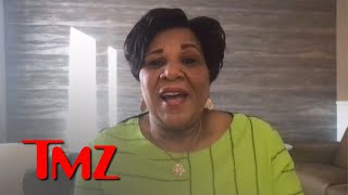 Alice Marie Johnson Says Helping Others Get Pardons Better Than Her Release | TMZ