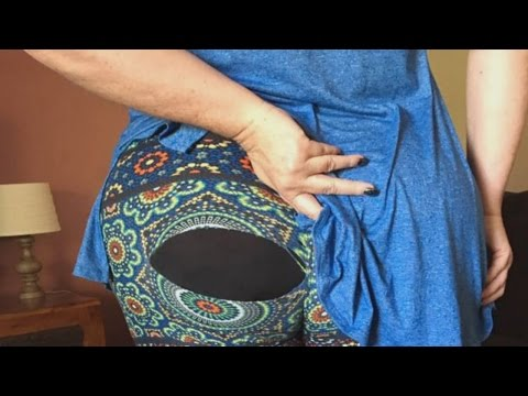 Thumbnail: Thousands of Women Outraged Over LuLaRoe Leggings Ripping Easily