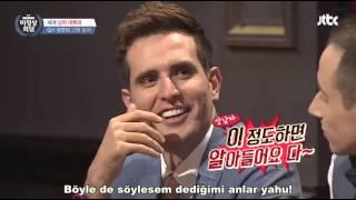 Enes Kayadan Türkçe Çıkma Teklifi (4. Bölüm) TR Altyazılı