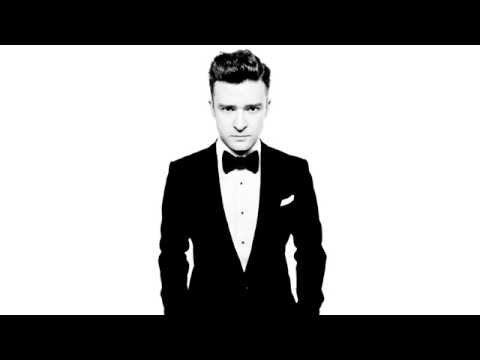 Justin Timberlake - Love Never Felt So Good (Replaced MJ's first part - re-edited)