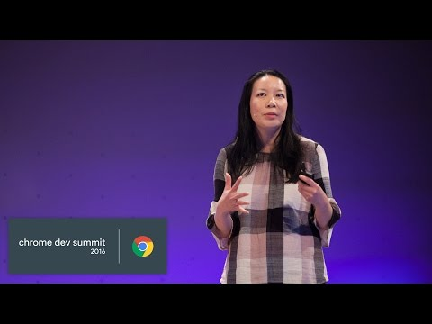 Building Progressive Web Apps Today (Chrome Dev Summit 2016)