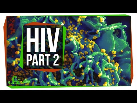 Download Youtube: Why HIV Isn't a Death Sentence Anymore