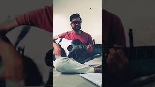 Saansein Cover from Karwaan - Prateek kuhaad.