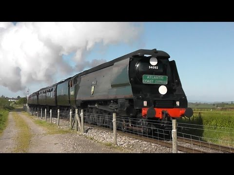 Gloucestershire Warwickshire Railway - Cotswold Festival of Steam - Saturday 23rd May 2015