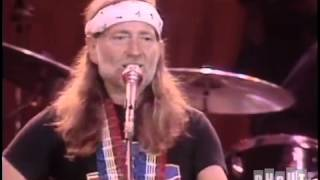 "Willie Nelson - ""On The Road Again"" (Live at the US Festival, 1983)"