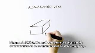 L´Augmented VPN par Stonesoft(, 2011-10-31T11:32:36.000Z)