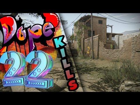 Sniping on Yard ● (K/D 22/3) ● Warface Ranked Gameplay thumbnail