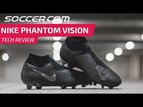 Fussballschuhe Nike Phantom Ghost EA Sports Edition (Fifa 19