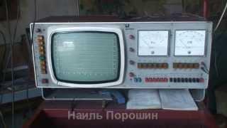 Диагностический стенд GS3105 (Wroclaw)(В данном видео представлен небольшой обзор Диагностического стенда Польского производства. В стенд заложе..., 2013-07-07T13:12:24.000Z)