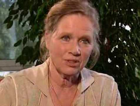 Interview with Liv Ullman