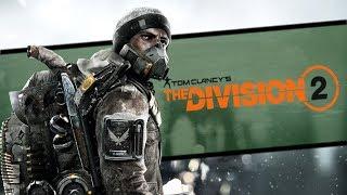 Tom Clancy's The Division 2 ★ Waffen Loot & Quests ★#02★ Multiplayer Gameplay Deutsch German