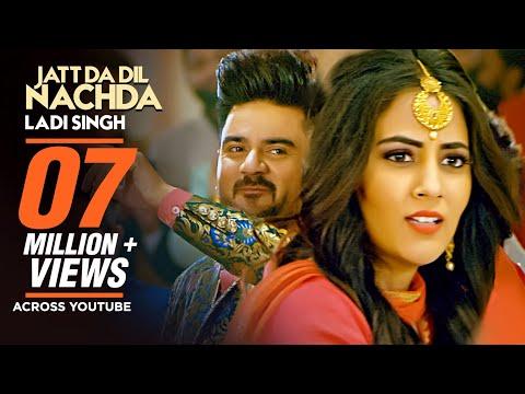 Jatt Da Dil Nachda: Ladi Singh (Full Song) Rox A | Ranbir Singh | Latest Punjabi Songs 2018