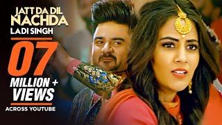 Jatt Da Dil Nachda: Ladi Singh (Official Song) Rox A | Ranbir Singh | Latest Punjabi Song 2018