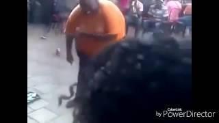 PICA PAU E O PÉ DE PANO -DANÇA ENGRAÇADA CARNAVAL 2017 - FORRÓ PEGADA DE PLAY  - PARNAÍBA - PIAUI