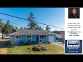 934 Monroe Landing Rd, Oak Harbor, WA Presented by Dave Juhl.