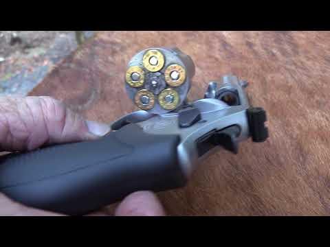 """S&W Model 69 44 Magnum  2.75"""" Barrel"""