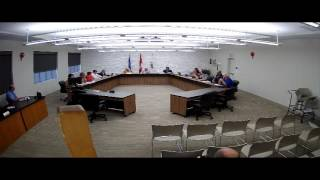 Town of Drumheller Regular Council Meeting June 13, 2016