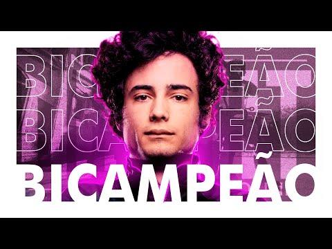 GANHAMOS O CAMP!