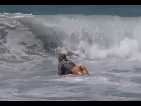 SURFSPOT:  KOMMETJIE / CAPE TOWN