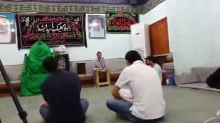 Mehboob Ali Mahdi abadi