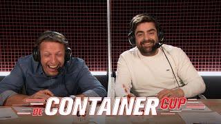 Het beste van Wesley Sonck en Pedro Elias in De Container Cup: week #1