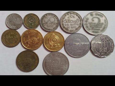 Price of Old Sri lanka Coins | Rare Sri lankan Coins Value