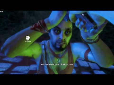 Far Cry 3 Vaas Montenegro Explained By Lead Writer Jeffrey Yohalem