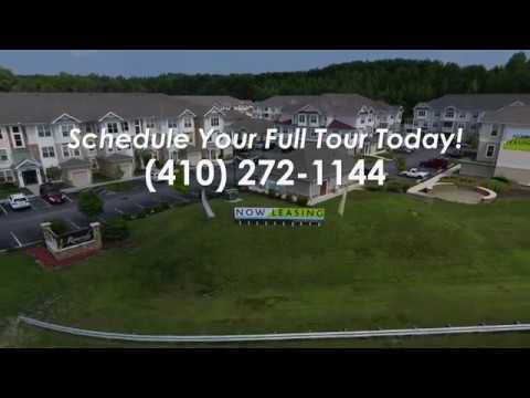Riverside Apartments Property Tour