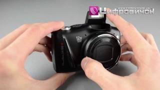 Видеообзор Canon PowerShot SX150 IS(Видеообзор фотоаппарата Canon PowerShot SX150 IS от компании Цифровичок http://www.cyfrovychok.ua/Canon-PowerShot-SX150-IS.html., 2011-10-13T09:36:06.000Z)