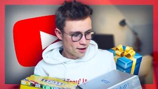 J'ouvre vos cadeaux de la Vidéo City | Sundy Jules