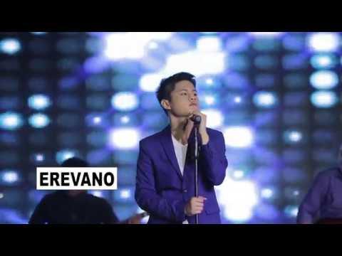 EREVANO - Live exclusive September Penuh Cinta part 4