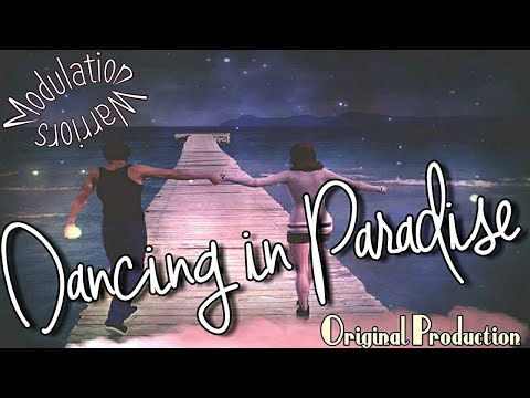 Modulation Music - Dancing in Paradise [Salsa Music Production]