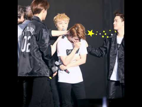 EXO promise Lời hứa