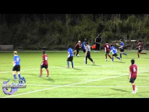 Bermuda Women's Football #2