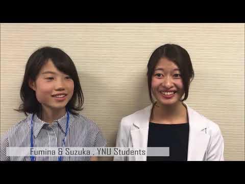 [Trường Đại học Kinh tế – ĐHQGHN] Viện QTKD giao lưu cùng Đại học Yokohama