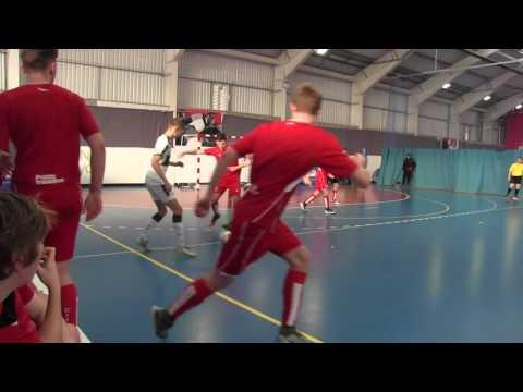 Bristol City D vs Plymouth 1st Half