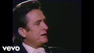 Johnny Cash - Wanted Man (The Best Of The Johnny Cash TV Show)