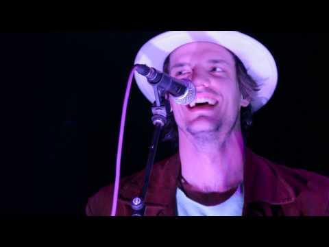 Houndmouth - Full Performance - Radio Woodstock 100.1 - 4/2/15