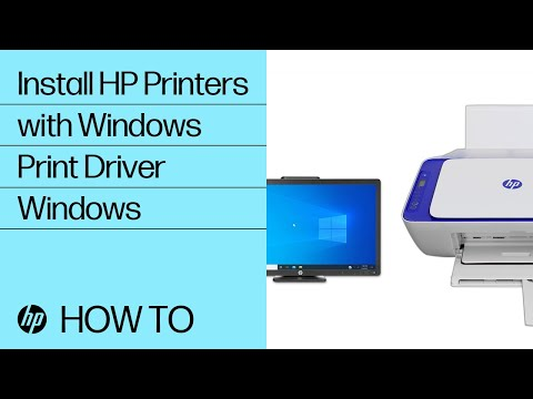 Supports for Printers Download drivers for printers
