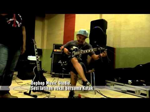 MeleTOP - Special Cover - Hafiz Di Jakarta Bersama Kotak  Episod 108 [25.11.2014]