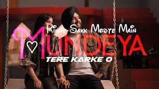 😍GF😍❣️LOVE❣️new Punjabi song whatsapp status video || Punjabi status || new Punjabi song status