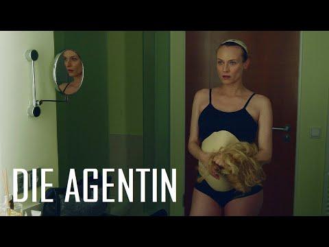 Die Agentin | Offizieller Trailer HD Deutsch German | Ab 29.08. im Kino