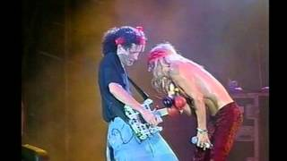 Poison - Love On The Rocks, Unskinny Bop & Something To Believe - Live In Rio de Janeiro, Brazil