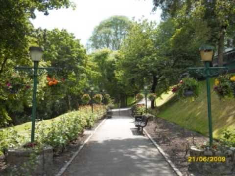 Aberdeen - Union terrace gardens