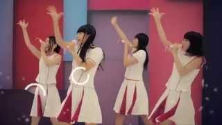 京都で結成された「ミライスカート」。 京都のハンナリ感とagehasprings...