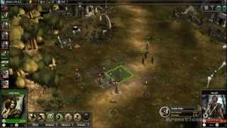 Fallen Enchantress: Legendary Heroes Gameplay PC HD