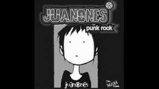 Juanones - Me he Quedado Solo