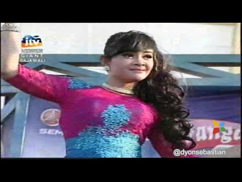 Kasmaran - Vera Melinda - OM Alibaba | Dangdut GT JTV
