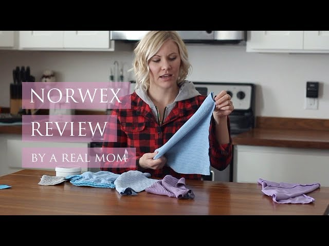 MOM PRODUCTS: Norwex Review by a Real Mom