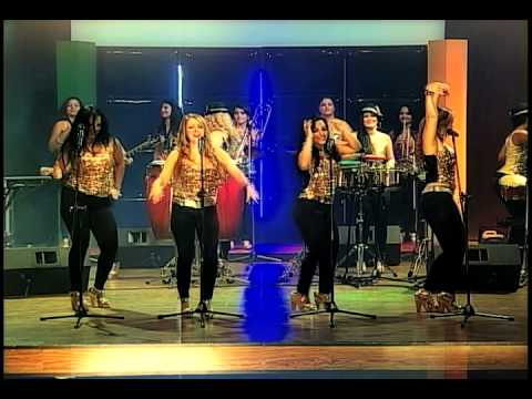 ORQUESTA CANELA - PAL BAILADOR (VIDEO OFICIAL)